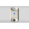Контрольная панель GSM-дача-02