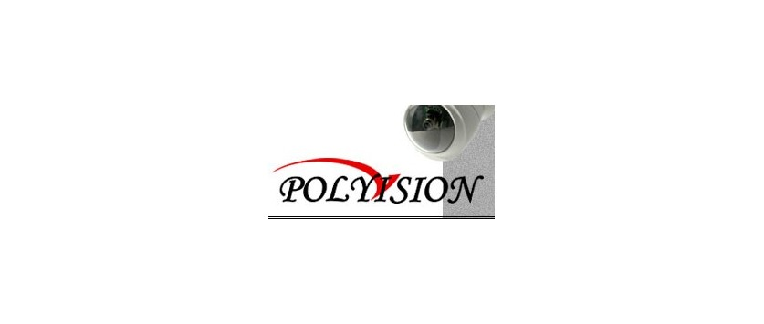 POLYVISION - Видеонаблюдение