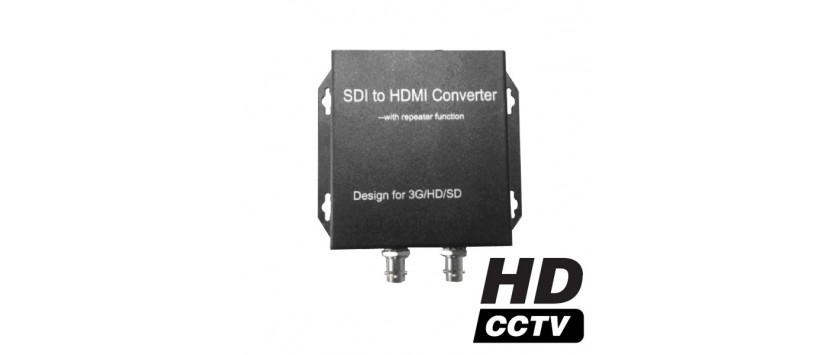 HD-SDI Усилители