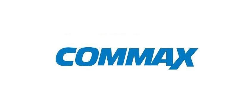COMMAX - Видеодомофоны и вызывные панели
