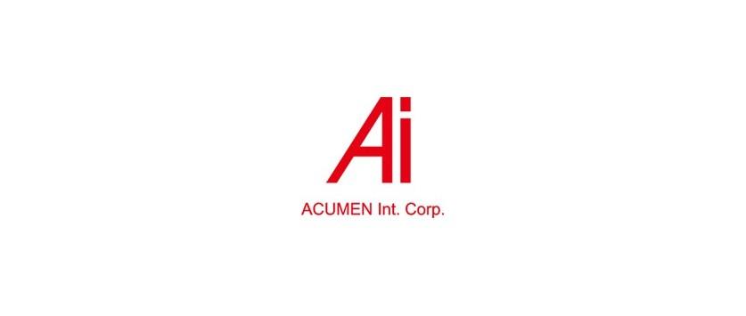 ACUMEN - Видеонаблюдение