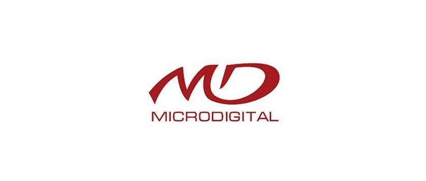 MicroDigital - Видеонаблюдение