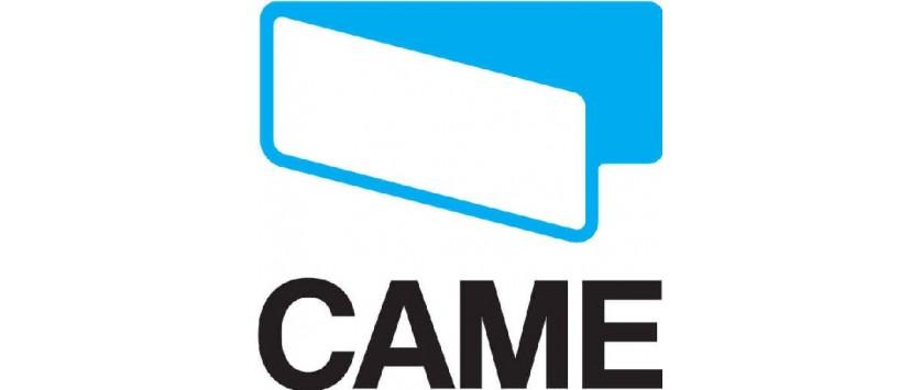 CAME - Шлагбаумы и Автоматика для ворот