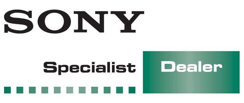SONY - Видеонаблюдение