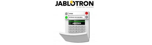 Jablotron 80 инструкция - фото 10